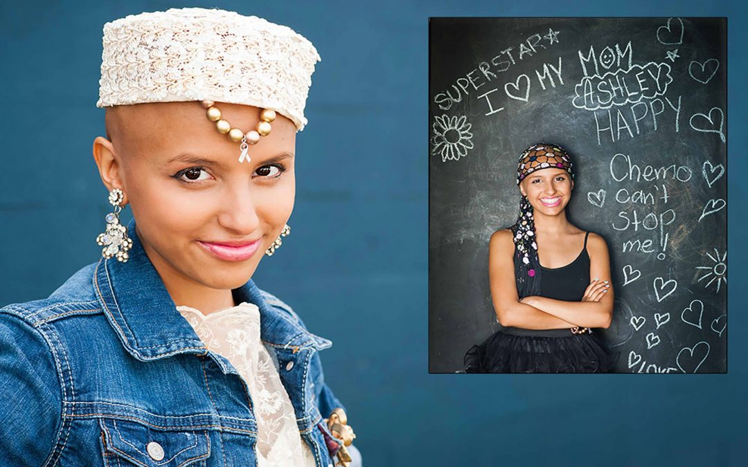 For angels and survivors. I ask that you not look away. Childhood Cancer Awareness Month. Love spoken here.